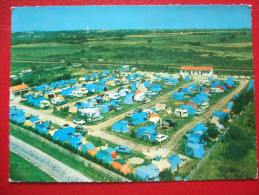 17 - AYTRE - CAMPING RICHELIEU - - France