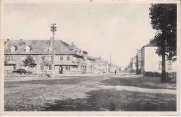 Generaal Lemanstraat Met Zicht Op  Prince Royal - Leopoldsburg