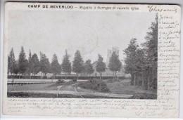 Magazijnen Bouw Van De Hoofdkerk - Leopoldsburg