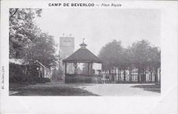 Place Royale En Kiosk - Leopoldsburg