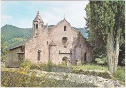 09. Gf. L'église De LUZENAC. 297 - Sonstige Gemeinden