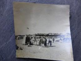 Plage De ROYAN, 1924, Ref 830  PH03 - Photos
