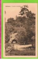 Schönberg- Grotte Et Belvédère - Bullange - Buellingen
