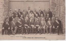 .CITE LIBRE ( Commune Libre 9 Aout 1925 ) - Charleville