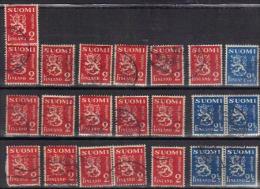 Finland Finlande 0026 - Finlande