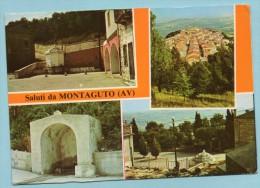 Saluti Da Montaguto - Avellino