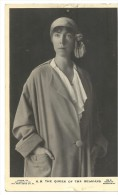 ! - Belgique - Reine Elisabeth, épouse Du Roi Albert 1er - Familles Royales