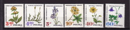 CRYPTOGAMEN -FERNS- VARENS- POLEN 1967 - Végétaux