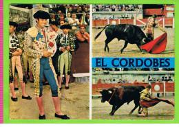 El Cordobes,TOROS I 289, Savir - Corrida