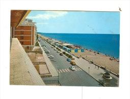 TREBISACCE,lungomare-1971-Auto-CAR-!!!!!!!!!!! - Cosenza