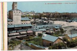 Carte Postale Ancienne De BUENOS AIRES - Argentina