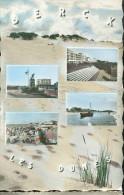 62-496 - PAS DE CALAIS - BERCK-PLAGE - Multivues - Berck