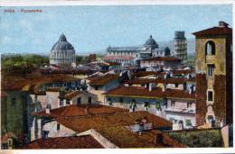 Pisa. Panorama - Pisa