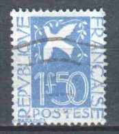 France 1934 Mi 291 (1) - Frankrijk