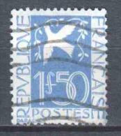 France 1934 Mi 291 (2) - Frankrijk