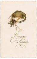 CPA Bonne Année, 1921 New Year, Gelukkig  Nieuwjaar (pk20989) - Nouvel An