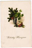 CPA Bonne Année, 1923 New Year, Gelukkig  Nieuwjaar (pk20990) - Nouvel An