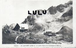 DEPT 05 : Lot De 2 Cartes Dont Une RARE ;  Lautaret Le Jardin Et Le Combeynot - France
