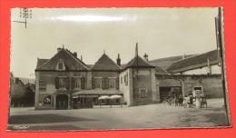 Santenay Les Bains - ( C. D´OR ) - L´hôtel Du Lion D´or ::: Animation - Groupe -commerce ----- 289 - Non Classificati