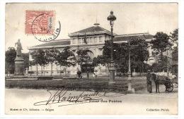 SAÏGON - Hô-Chi-Minh-Ville - Hôtel Des Postes - Ed. Mottet & Cie, Saïgon, Collection Phénix - Vietnam