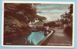Convent Walk, Christchurch - Nuova Zelanda