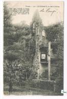 CPA( 85) LES ESSARTS- Le Vieux Château  -(005) - Les Essarts