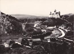 Romania - Castelul Bran - 1962 - Foto 230x170mm - Orte