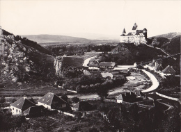 Romania - Castelul Bran - 1962 - Foto 230x170mm - Places
