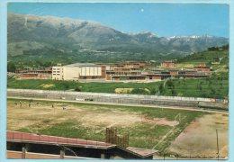 Sora - Caserme Battaglione Addestramento Reclute E Campo Sportivo - Frosinone