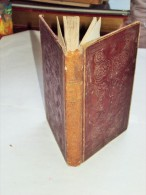 Lydia Ou La Jeune Grecque Suivie De Marie De TIFFENHEIM Par M.P,1839 L´île De Chio  Italie Suisse Saint Evêque De Smyrne - Livres, BD, Revues