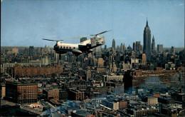 HELICOPTERES - NEW-YORK - Elicotteri