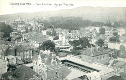 N°43087 -Villers Sur Mer -vue Générale- - Villers Sur Mer