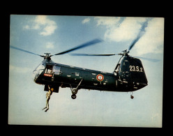 HELICOPTERES - VERTOL HUP II - Hubschrauber