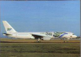 Boeing B 757-236  RP-C2715 Aircraft CEBU PACIFIC AIRLINES B757 Aereo Avion Aviation Aiplane Planes Flugzeuge B-757 - 1946-....: Ere Moderne