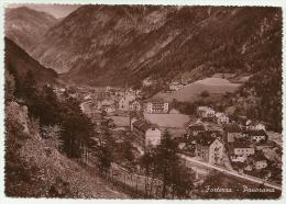 FORTEZZA PANORAMA VIAGGIATA F.G. - Bolzano (Bozen)
