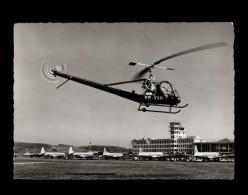 HELICOPTERES - Aéroport ZURICH - Elicotteri