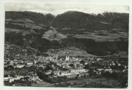 BRESSANONE PANORAMA  VIAGGIATA F.G. - Bolzano (Bozen)