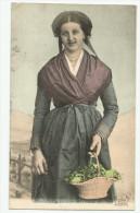 CPA  SAVOIE  - 73 - Costumes De Savoie - Environs D'Albertville - Folklore - Albertville