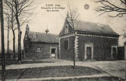 BELGIQUE - LIEGE - VISE - Chapelle Et Ermitage De Lorette. (n°2260). - Visé