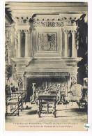 CPA (85) St Cyr En Talmondais -Cheminée Du Château De La Cour D´Aron- (065) - Sonstige Gemeinden