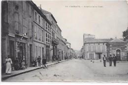 CARMAUX - Avenue De La Gare - Carmaux