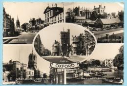 Oxford - Oxford
