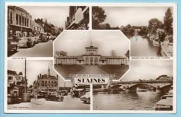 Staines - Surrey