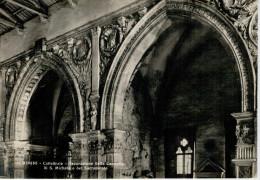RIMINI   CATTEDRALE   DECORAZIONE DELLA CAPPELLA DI S. MICHELE E DEL SACRAMENTO          (NUOVA) - Chiese E Cattedrali