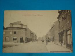 59 - Comines N°  - Rue D'urlupin   - Année 1937 - EDIT - Mifle - Autres Communes