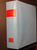 IL COLLEZIONISTA   ITALIA FILATELICA  - 1954 - ANNATA COMPLETA - Non Classificati