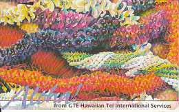 HAWAII - Leis Aloha(3 Units), Tirage 5000, Mint - Hawaii