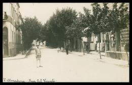 AMADORA - Rua Gil Vicente  Carte Postal - Lisboa