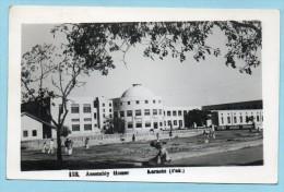 Assembly House - Karachi (Pakistan) - Pakistan