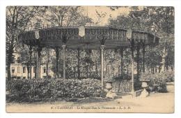 (4693-59) Cambrai - Le Kiosque Dans La Promenade - Cambrai